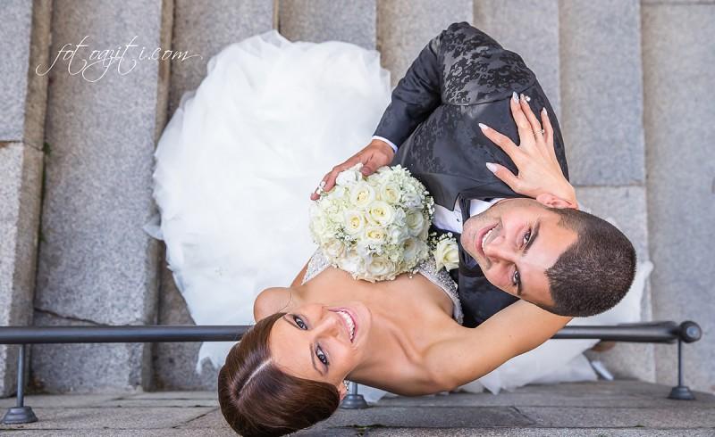 Wedding Yoana & Krasen