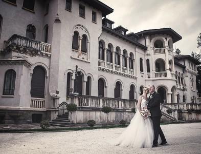 Сватбена фотография – 2017