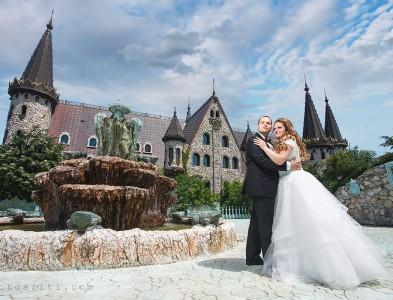 Сватбена фотография – 2018