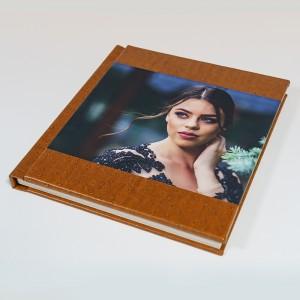 Луксозна фото книга - SOFT LANDSCAPE PANEL - 254мм. х 235мм.